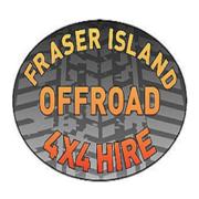 Fraser Island 4x4 Hire